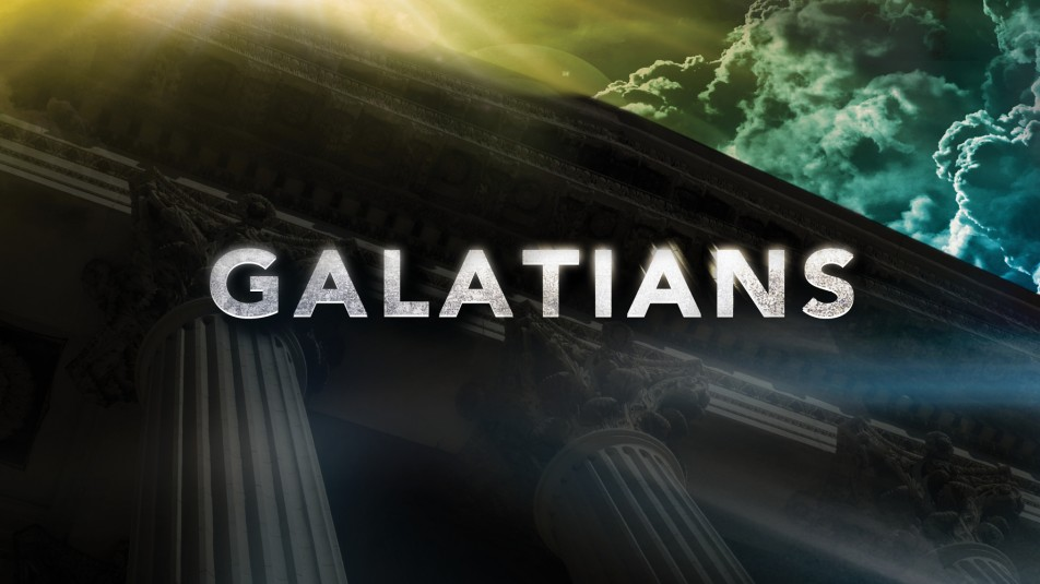 Galatians, Part 2