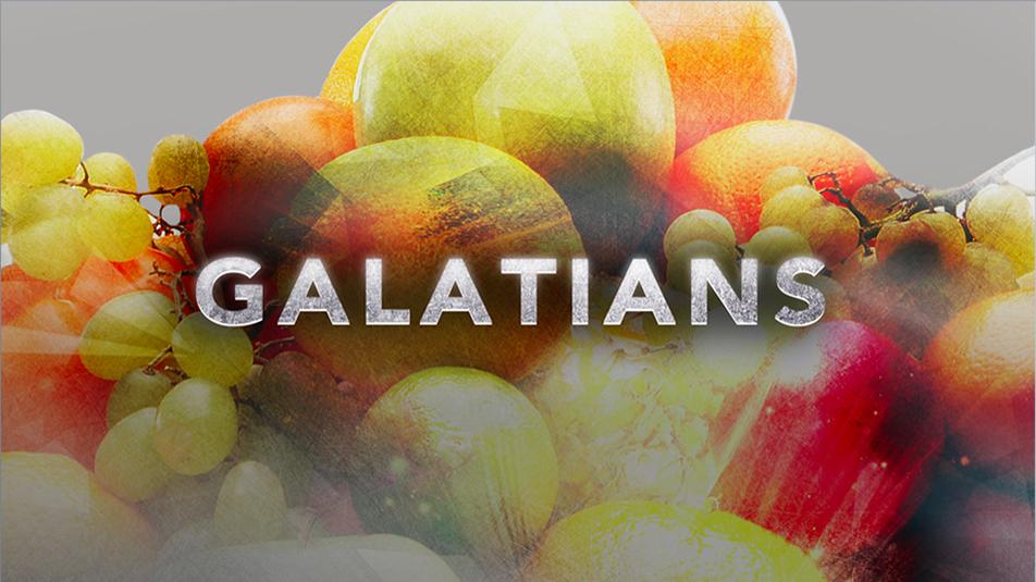 Galatians, Part 4