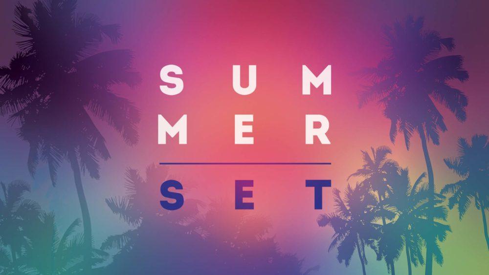 Summer Set 2018