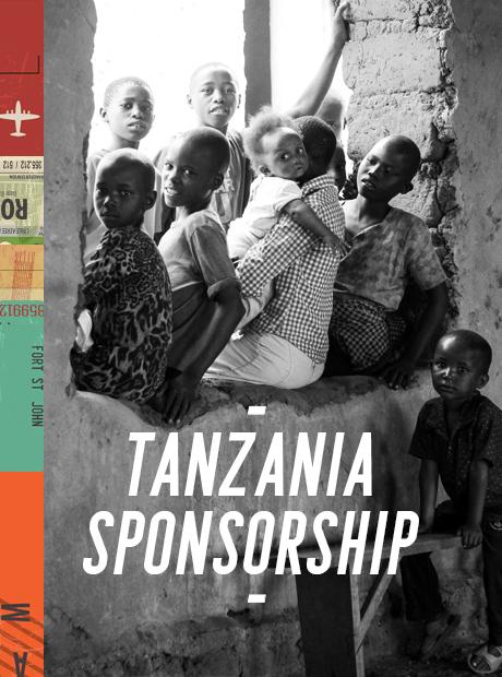 Tanzania Project - ScottsdaleBible com -   ScottsdaleBible com