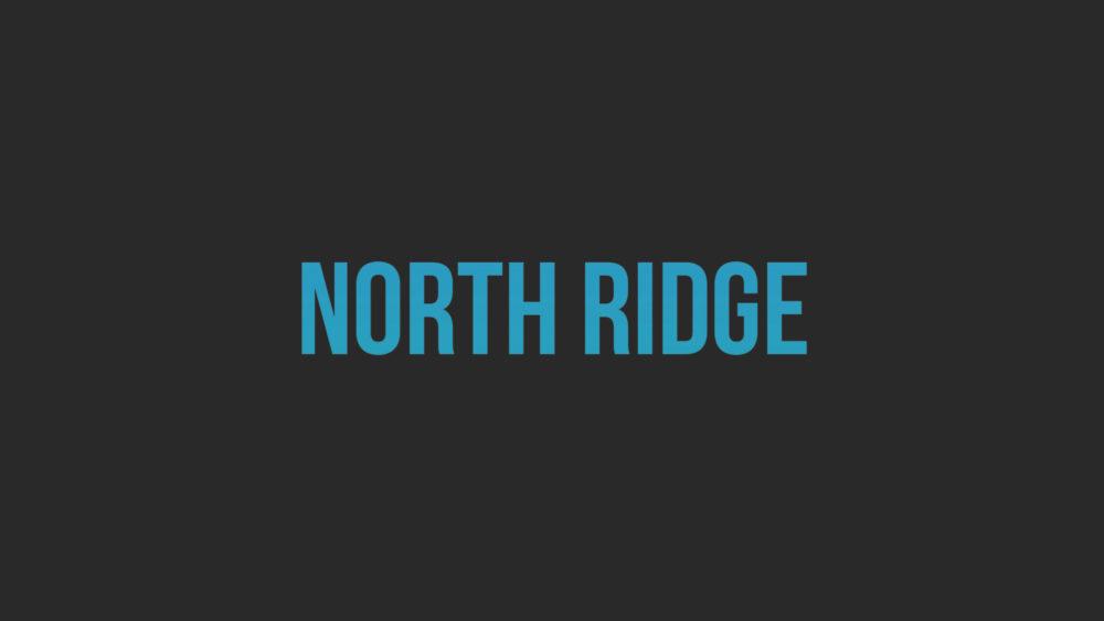 North Ridge Campus